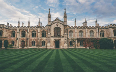 What do British Universities look for in International Students?